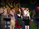 Gesangsgruppe Finale 2014