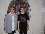 Mutter und Tochter 2013
