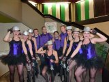 Showballett 2012