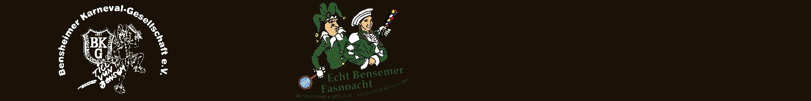 Bensheimer Karneval-Gesellschaft e.V.